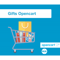 "Module ""Gifts"" Opencart"